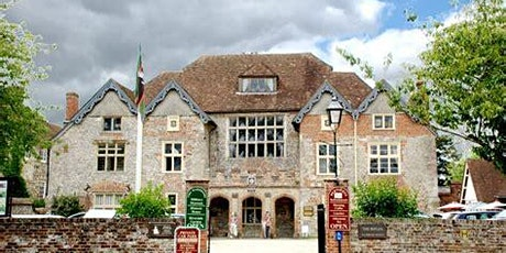 The Rifle museum ghost hunt - salisbury tickets