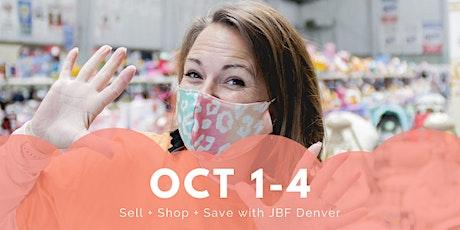 Just Between Friends Denver Fall/Winter Sale tickets