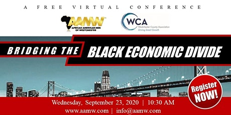 Bridging the Black Financial Divide tickets