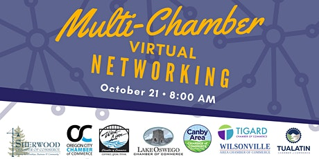 Multi-Chamber Virtual Networking tickets