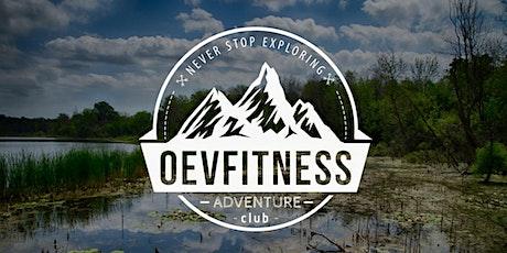 OEV Fitness Fall Hike tickets