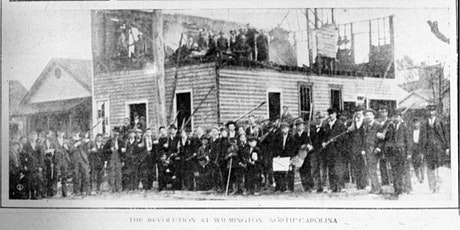 1898 Reading Group: Wilmington's Lie, Session 2 tickets