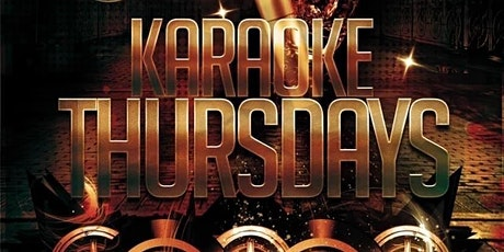 Karaoke Thursdays tickets