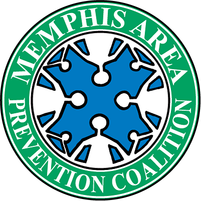 Memphis Area Prevention Coalition logo
