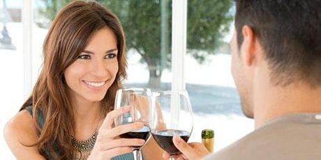 Outdoor Speed Dating event - Singles Ages 20s & 30s tickets