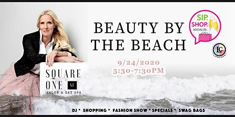 Beauty by the Beach tickets