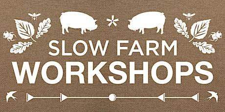 Winter Barn Quilt Workshop (Saturday) tickets