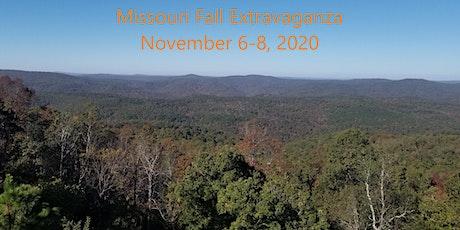 Missouri Fall Extravaganza tickets