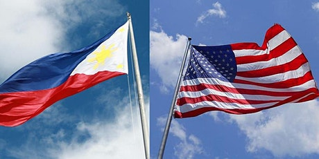 Philippines-U.S. Alliance in a Post-Pandemic World tickets