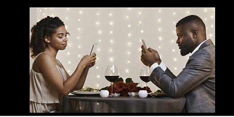 Single Black Speed Dating (Ages 21-30) tickets