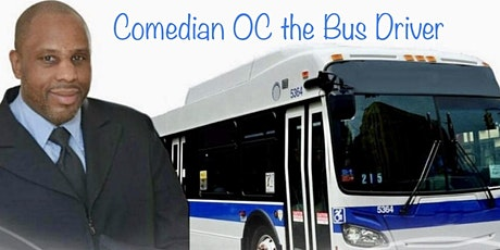 Outta Control Comedy Productions Presents Scholarship Fundraiser tickets