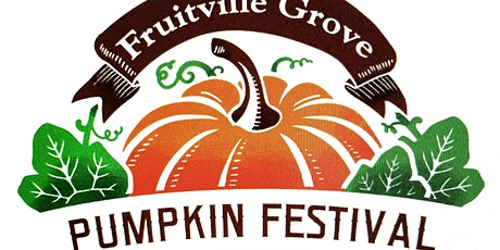 32nd Annual Pumpkin Fest tickets