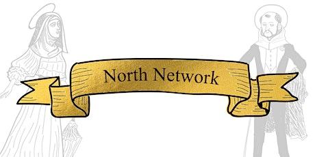 North Network Workshop #3 tickets