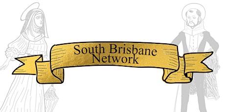 South Brisbane Network Workshop #3 tickets