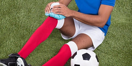 """For Athletes: 30 Day Knee Pain """"Call To Action"""" Workshop tickets"""
