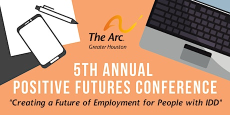 5th Annual Positive Futures Conference tickets