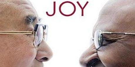 VIRTUAL Making Space for Joy Mini Meditation Retreat tickets