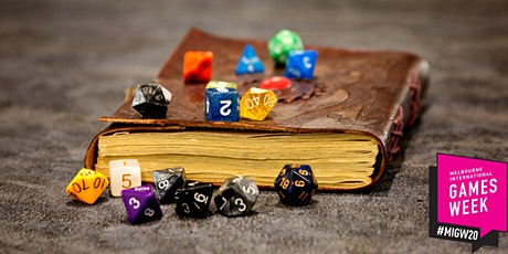 Dungeons and Dragons - CANCELLED tickets