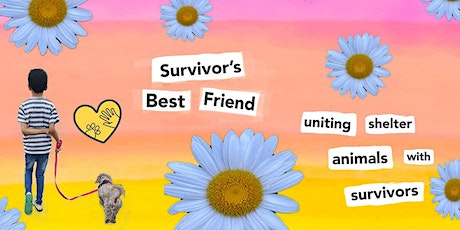 Survivor's Best Friend  Virtual 5k tickets