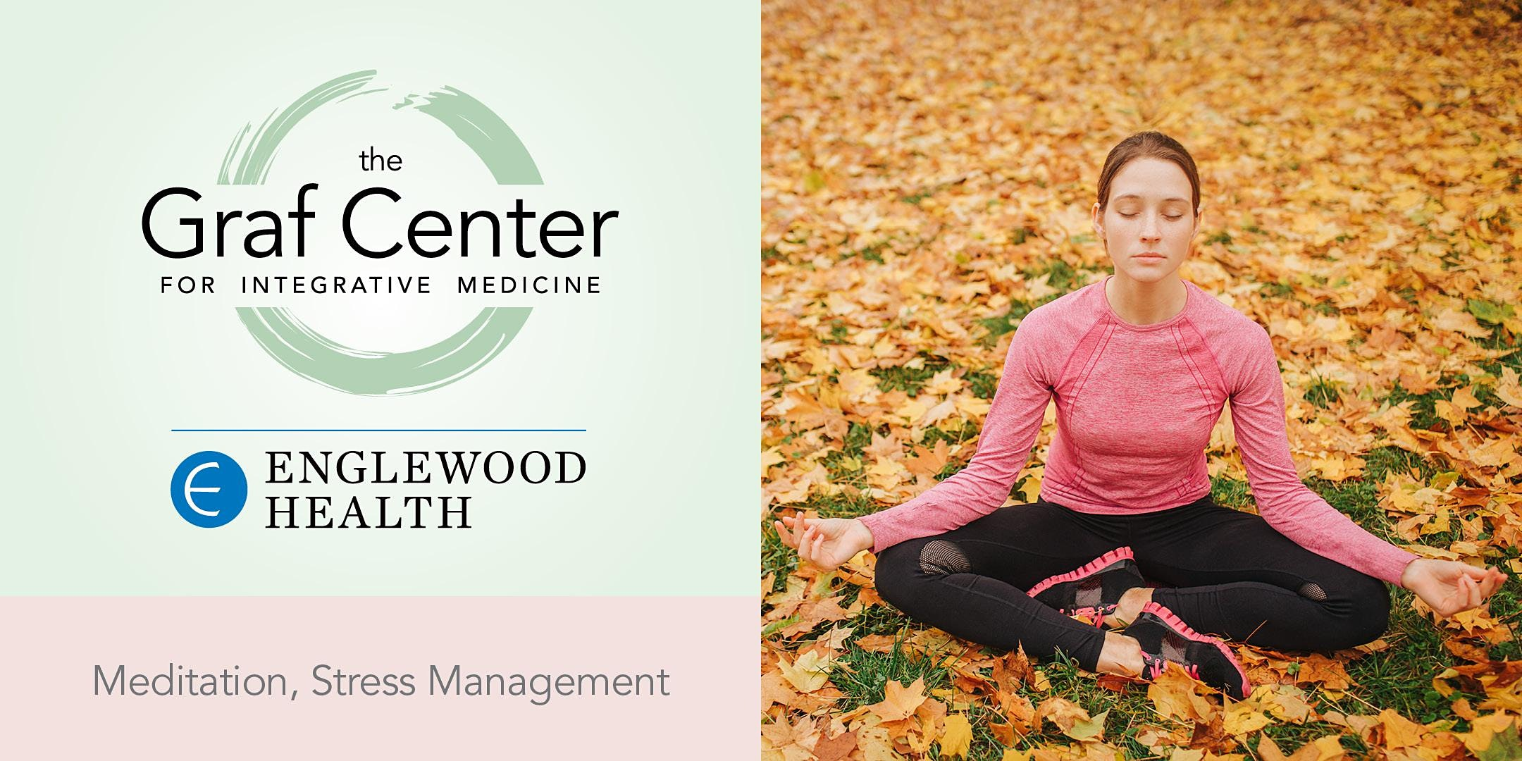More info: Mind-Body Stress Management Program