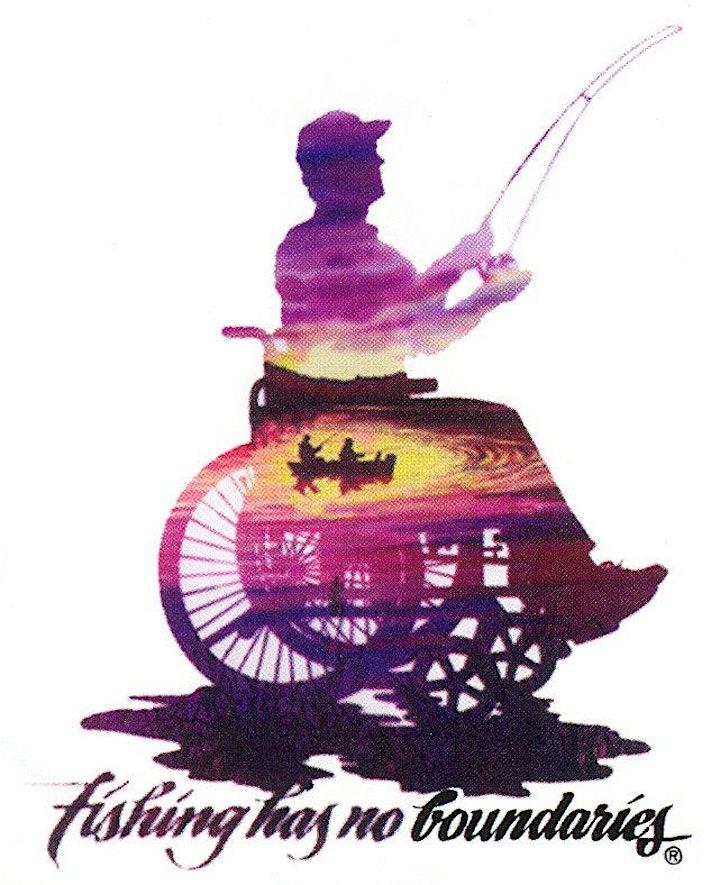 Fishing Has No Boundaries 14th Annual Fishing Event image