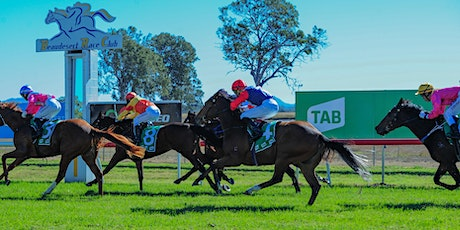 Derby Day - Beaudesert Race Club tickets
