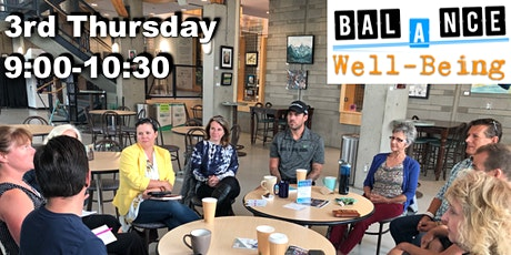 BalAnce Coffee Collaborations tickets