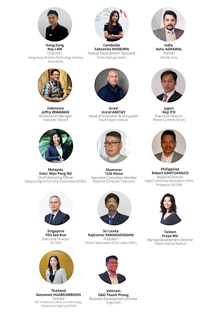 Asia Smart App Summit 2020 image