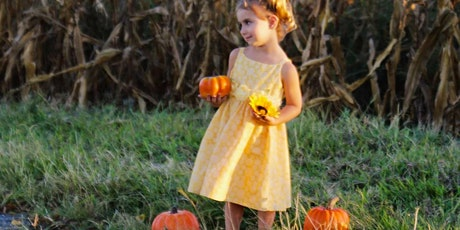 Warner Road Pumpkin Festival tickets