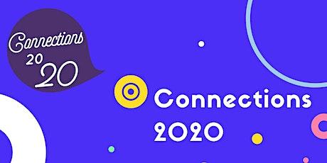 Connections 2020 - Austin Networking Professionals & Entrepreneurs entradas