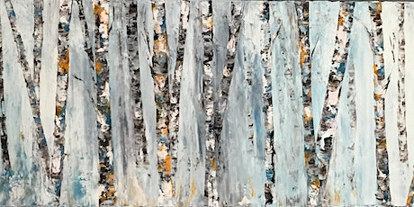 Pallet Knife  Painting Workshop with Maria-Paz tickets