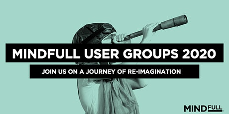 Mindfull Wellington User Group 2020 tickets
