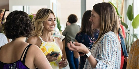 Females In Food Speaker and Networking Event tickets