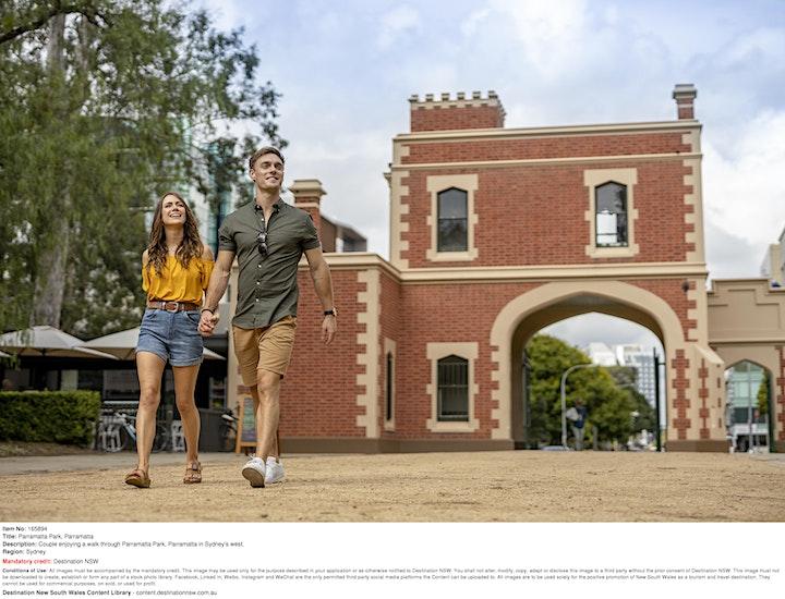 Hidden Gems of Parramatta image