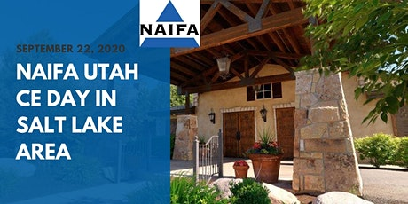 NAIFA Utah CE Day in Salt Lake City tickets