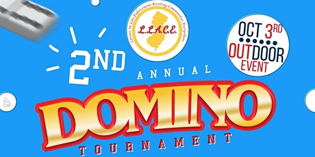 2nd Annual Domino Tournament tickets
