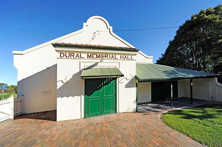 Healing Circle: Sound Healing with Mark | All Welcome (Dural Memorial Hall) image