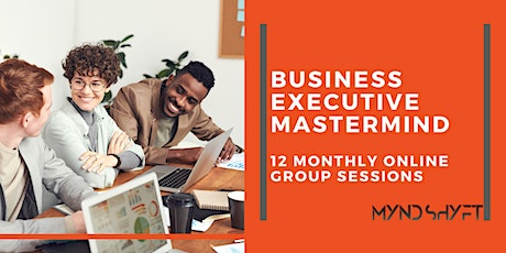 Business Executive Mastermind tickets