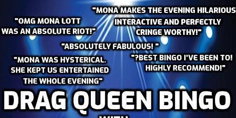 Drag Queen Bingo with Mona Lott tickets