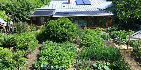 How to Transform Suburbia with Permaculture tickets