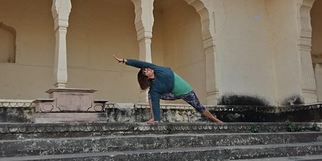 General Hatha Yoga with Shuddha tickets