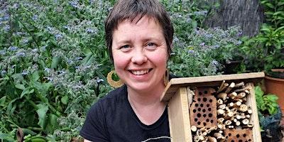 National Pollinator Week – Bee a Pollinator – make seed bombs