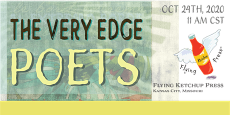 The Very Edge: Poets in English, Spanish and French tickets