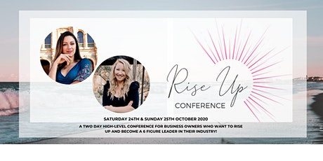 Rise Up Conference  - Sunshine Coast tickets