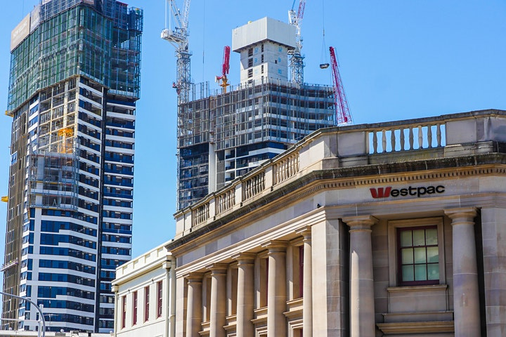 Parramatta Heritage Architecture Walk image