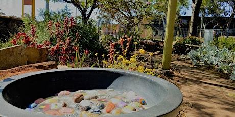 Emerging Native Garden & Indigenous Art tickets