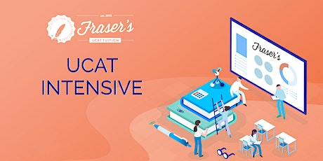 Fraser's Free UCAT Intensive tickets