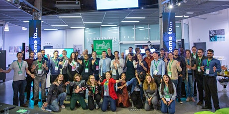 Techstars Startup Weekend Online Plymouth tickets