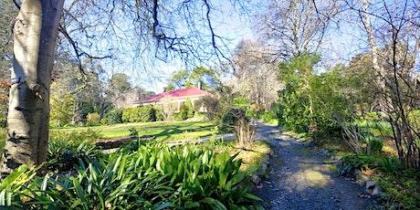 Stangate House Garden Tour tickets