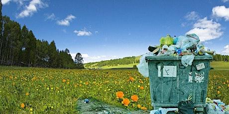 Semaine Européenne du Développement Durable - World Clean up Day billets